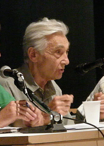 Howard Zinn 2009