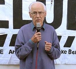 Ludwig Baumann Gelöbnix 2008