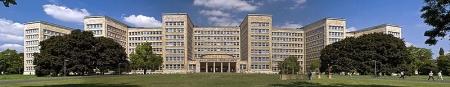IG Farben Gebäude