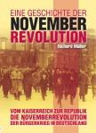 Richard Müller Novemberrevolution Cover